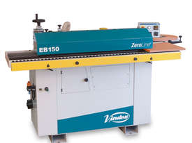 Automatic Fusion Zero Line Edgebander EB150 by Virutex - picture0' - Click to enlarge