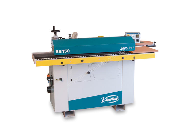 Automatic Fusion Zero Line Edgebander EB150 by Virutex