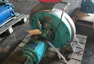 30 kw Centrifugal Pump 80 L/S 25 m Head