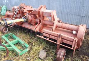 Kuhn  Rotary Hoe Tillage Equip