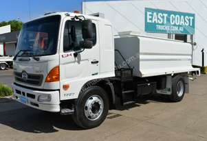 2008 HINO GH 1J Water Truck Service Vehicle