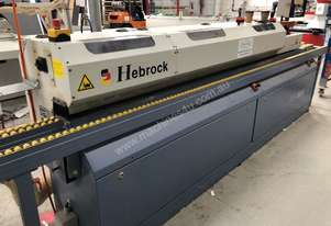 Hebrock Used   Edgebander