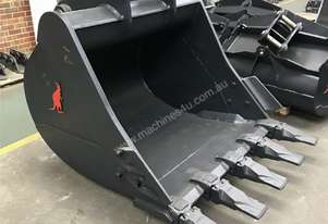 Roo Attachments 30-35 Tonne Trenching Bucket 1200mm