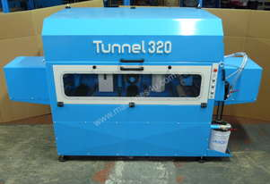 Paoloni Tunnel 320 - Oiling Machine
