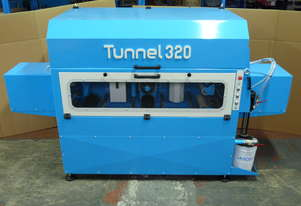 TIMBER OILING MACHINE (MODEL: TUNNEL 320)