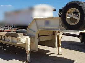 Haulmark Low Loader Semi Trailer, Call EMUS - picture1' - Click to enlarge