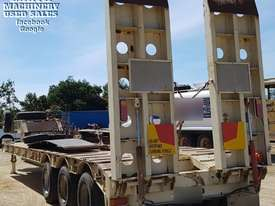 Haulmark Low Loader Semi Trailer, Call EMUS - picture3' - Click to enlarge