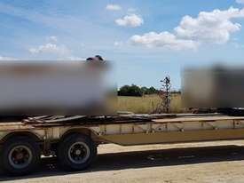 Haulmark Low Loader Semi Trailer, Call EMUS - picture6' - Click to enlarge