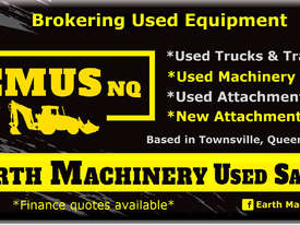 Haulmark Low Loader Semi Trailer, Call EMUS - picture14' - Click to enlarge