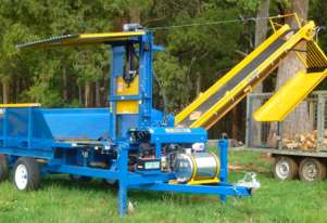 Whitlands Engineering Rex 600X Firewood Processor