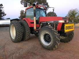 Case IH 8950 FWA/4WD Tractor - picture1' - Click to enlarge