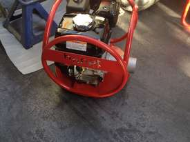 Drive Unit - Honda GX160 - picture0' - Click to enlarge