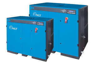 FOCUS PNEUMATICS PBS Series 100hp (75kW) Fixed Speed Rotary Screw Air Compressor