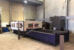 Bystronic BySprint Pro 4.4kW Laser (2010)