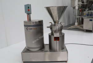 Colloid Mill (New) - Great for making pastes!