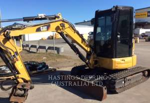 CATERPILLAR 304E2CR Track Excavators