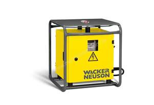 Wacker Neuson FUE Stationary Frequency Converter