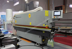 NikMann KZM6-RTF-cnc-v60 fully automatic edgebander with return conveyor