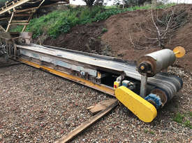 CONVEYOR 900MM X 7.5M - picture0' - Click to enlarge