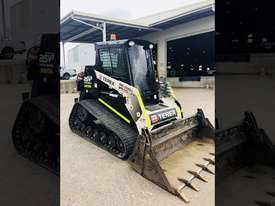 Terex PT-70 / PT70 Skid Steer Loader - picture0' - Click to enlarge