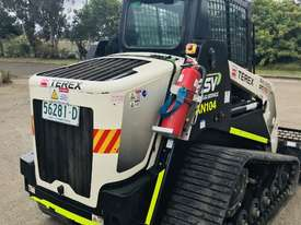 Terex PT-70 / PT70 Skid Steer Loader - picture5' - Click to enlarge