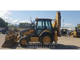 CATERPILLAR 432E Backhoe Loaders - picture0' - Click to enlarge
