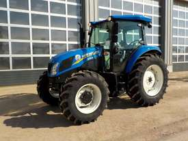 Unused 2018 New Holland TD5.95 4WD Tractor - picture0' - Click to enlarge