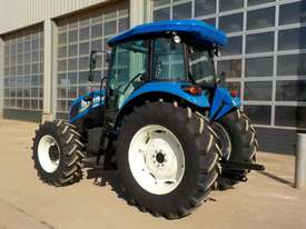 Unused 2018 New Holland TD5.95 4WD Tractor - picture1' - Click to enlarge