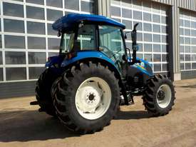 Unused 2018 New Holland TD5.95 4WD Tractor - picture2' - Click to enlarge