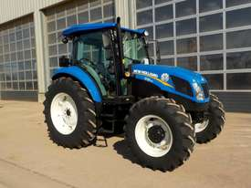 Unused 2018 New Holland TD5.95 4WD Tractor - picture3' - Click to enlarge