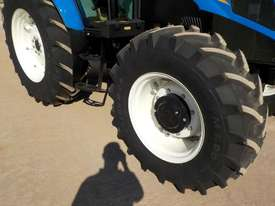 Unused 2018 New Holland TD5.95 4WD Tractor - picture4' - Click to enlarge