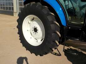 Unused 2018 New Holland TD5.95 4WD Tractor - picture5' - Click to enlarge