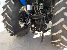 Unused 2018 New Holland TD5.95 4WD Tractor - picture6' - Click to enlarge