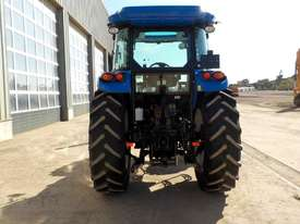 Unused 2018 New Holland TD5.95 4WD Tractor - picture7' - Click to enlarge