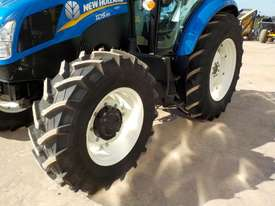 Unused 2018 New Holland TD5.95 4WD Tractor - picture8' - Click to enlarge