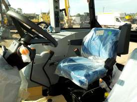Unused 2018 New Holland TD5.95 4WD Tractor - picture11' - Click to enlarge