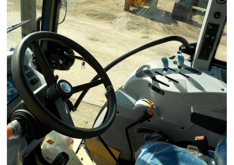Unused 2018 New Holland TD5.95 4WD Tractor