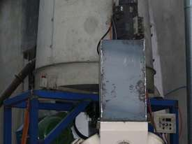Pellet Press, Pellet Mill for Recycling Plastic or Pelletising Biomass/wood - picture0' - Click to enlarge