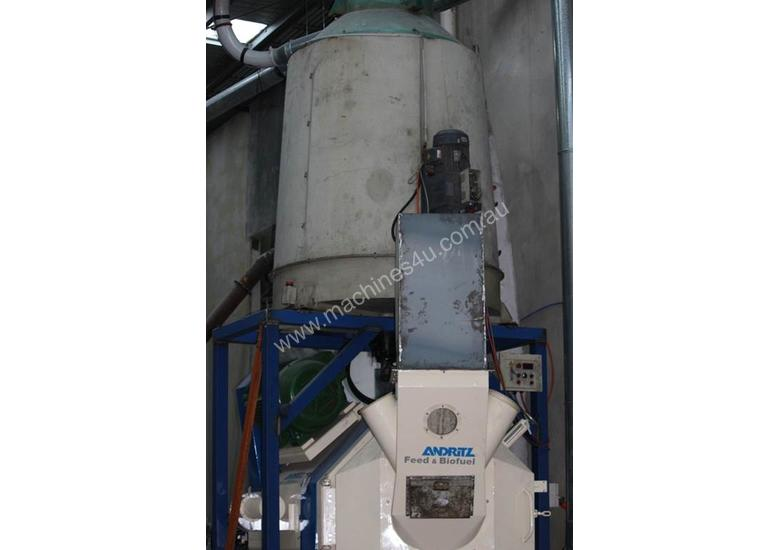 Pellet Press, Pellet Mill for Recycling Plastic or Pelletising Biomass/wood
