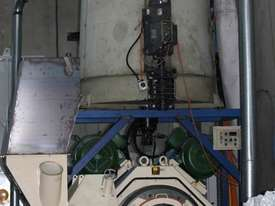 Pellet Press, Pellet Mill for Recycling Plastic or Pelletising Biomass/wood - picture1' - Click to enlarge