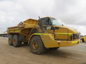 2006 Caterpillar 740EJ Articulated Dump Truck - picture0' - Click to enlarge