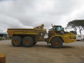 2006 Caterpillar 740EJ Articulated Dump Truck - picture1' - Click to enlarge