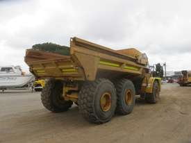 2006 Caterpillar 740EJ Articulated Dump Truck - picture2' - Click to enlarge