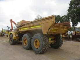 2006 Caterpillar 740EJ Articulated Dump Truck - picture3' - Click to enlarge