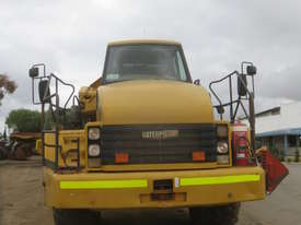 2006 Caterpillar 740EJ Articulated Dump Truck - picture5' - Click to enlarge