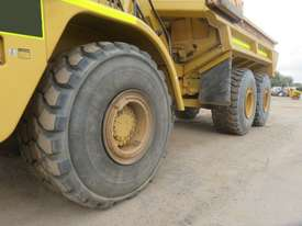 2006 Caterpillar 740EJ Articulated Dump Truck - picture6' - Click to enlarge