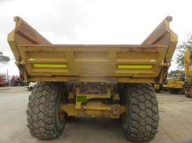 2006 Caterpillar 740EJ Articulated Dump Truck - picture8' - Click to enlarge