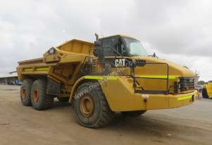 2006 Caterpillar 740EJ Articulated Dump Truck