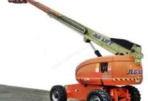 22m Telescopic Boom Lifts for Hire
