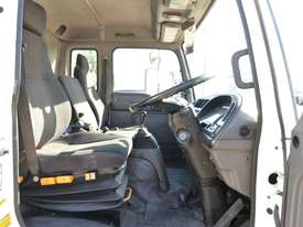 2006 ISUZU FRR 525 Tipper Crane Truck Service Vehicle - picture10' - Click to enlarge